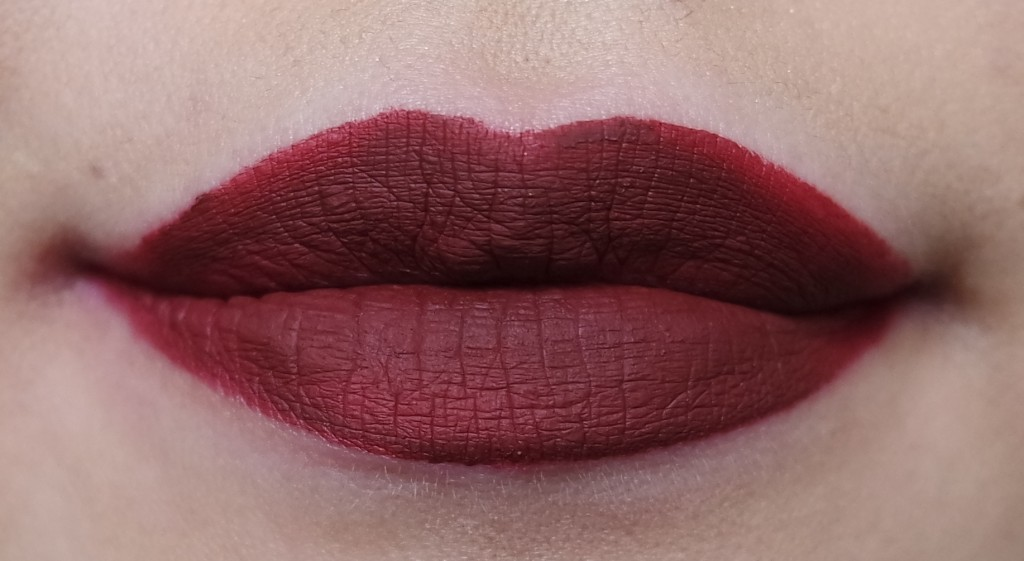 Anastasia Beverly Hills Liquid Lipstick in Heathers