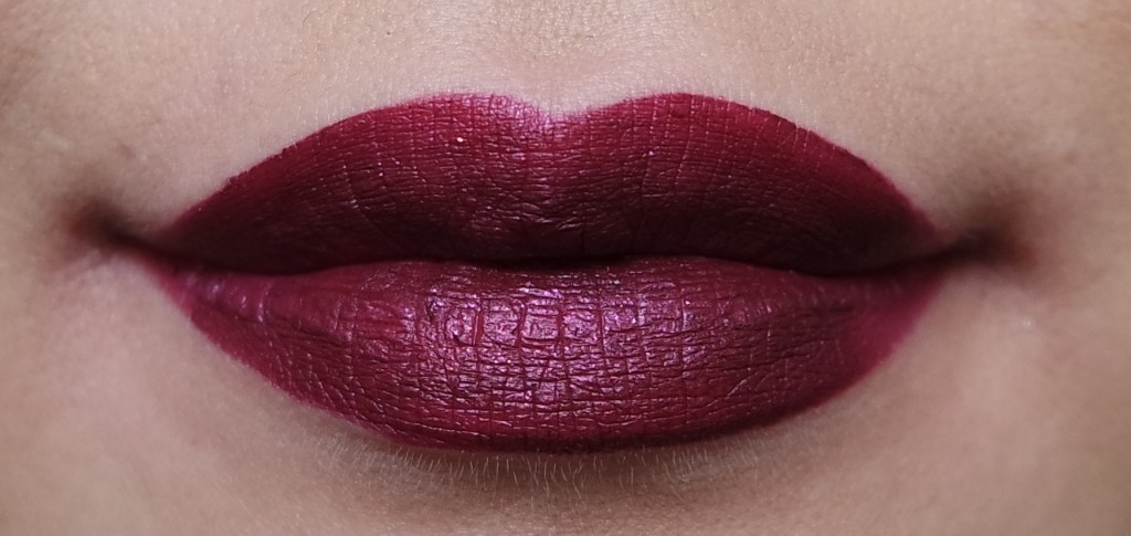 Anastasia Beverly Hills Liquid Lipstick in Sad Girl