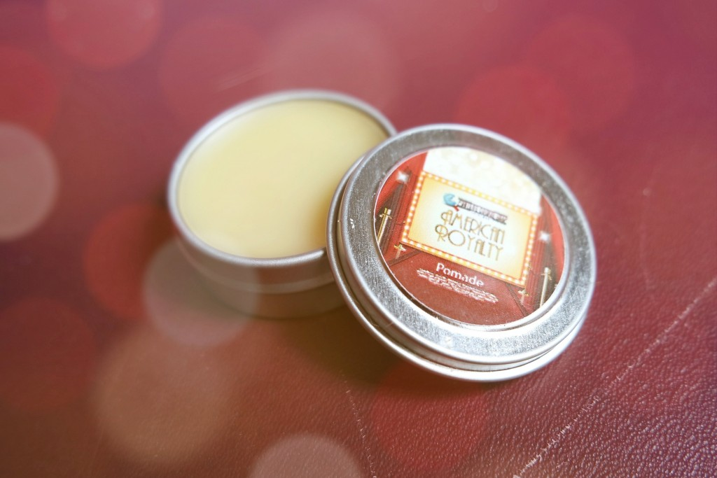 FCS American Royalty Pomade