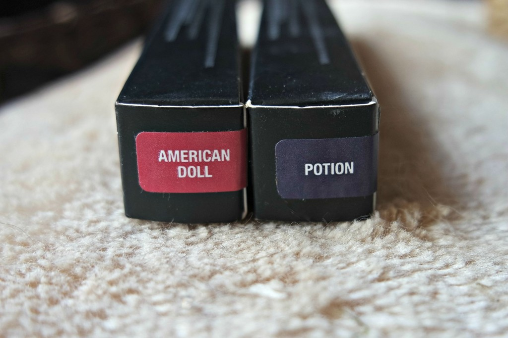 ABH American Doll Potion Boxes