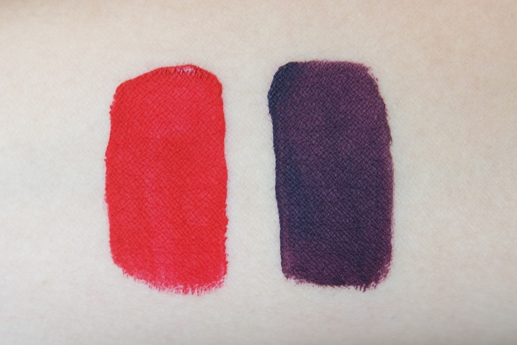 ABH American Doll Potion Swatches