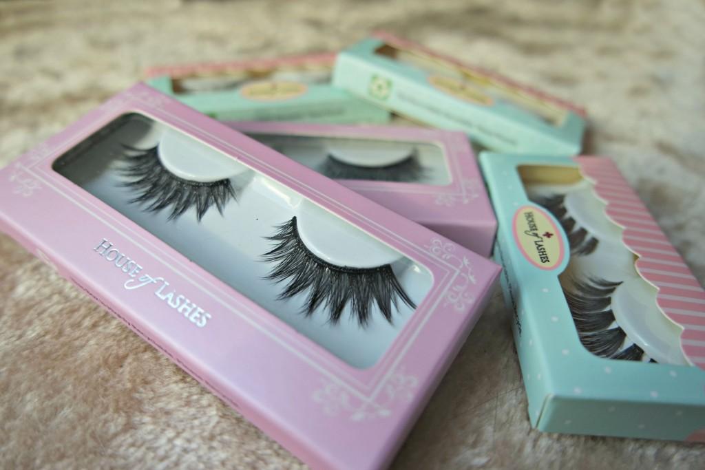 a086a578439 House of Lashes False Eyelashes - The Beautynerd