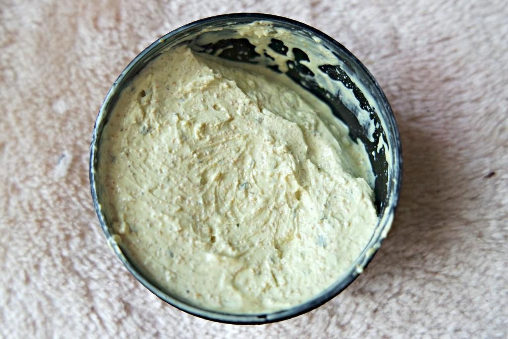 Lush Brazened Honey Jar
