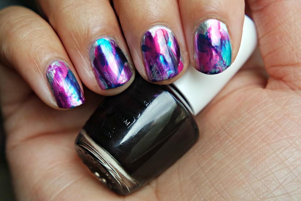 OPI Color Paints Mini Set - The Beautynerd