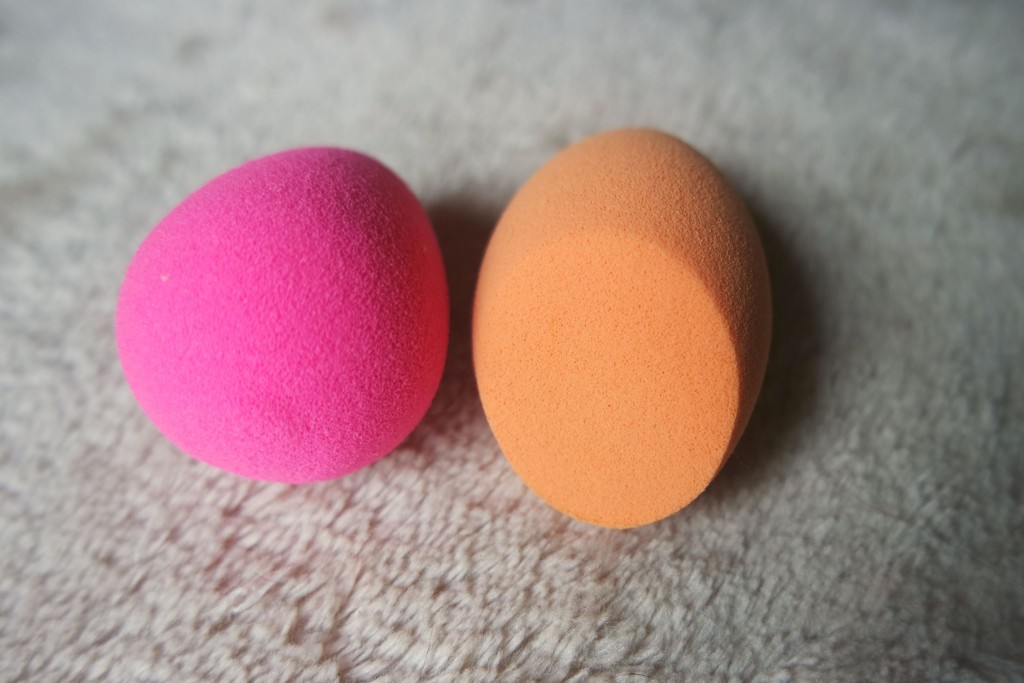 Original Beautyblender Real Techniques Miracle Compexion Sponge 2