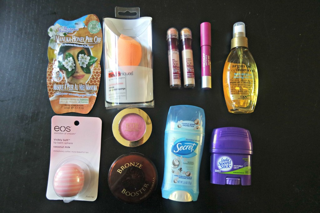 USA Haul - CVS