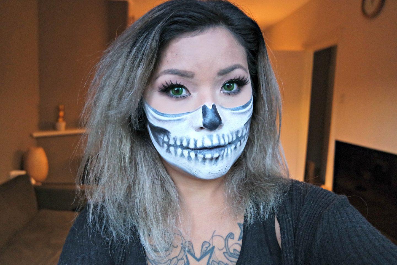 FOTD: Halloween 2015