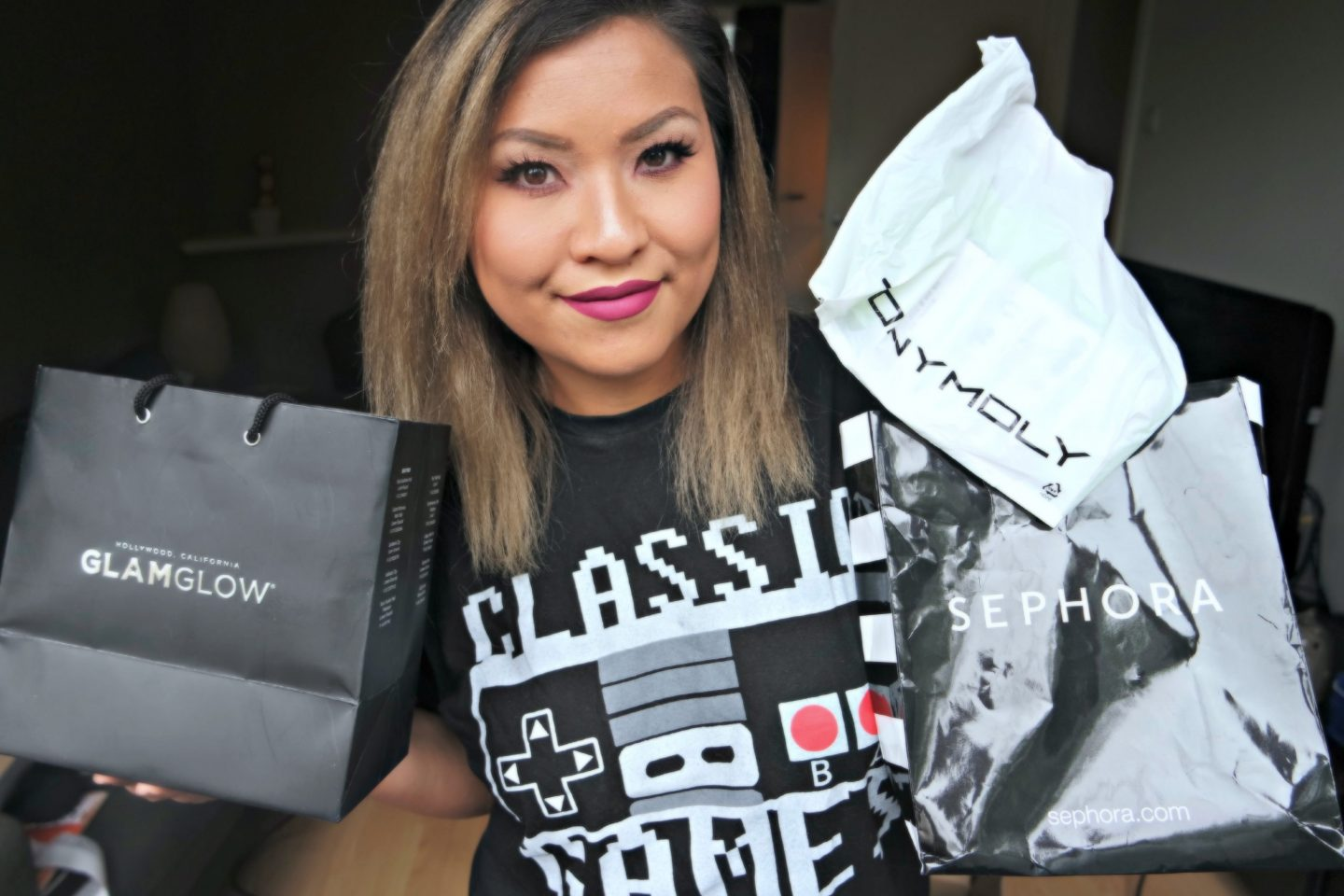 Indonesia make-up haul and more!