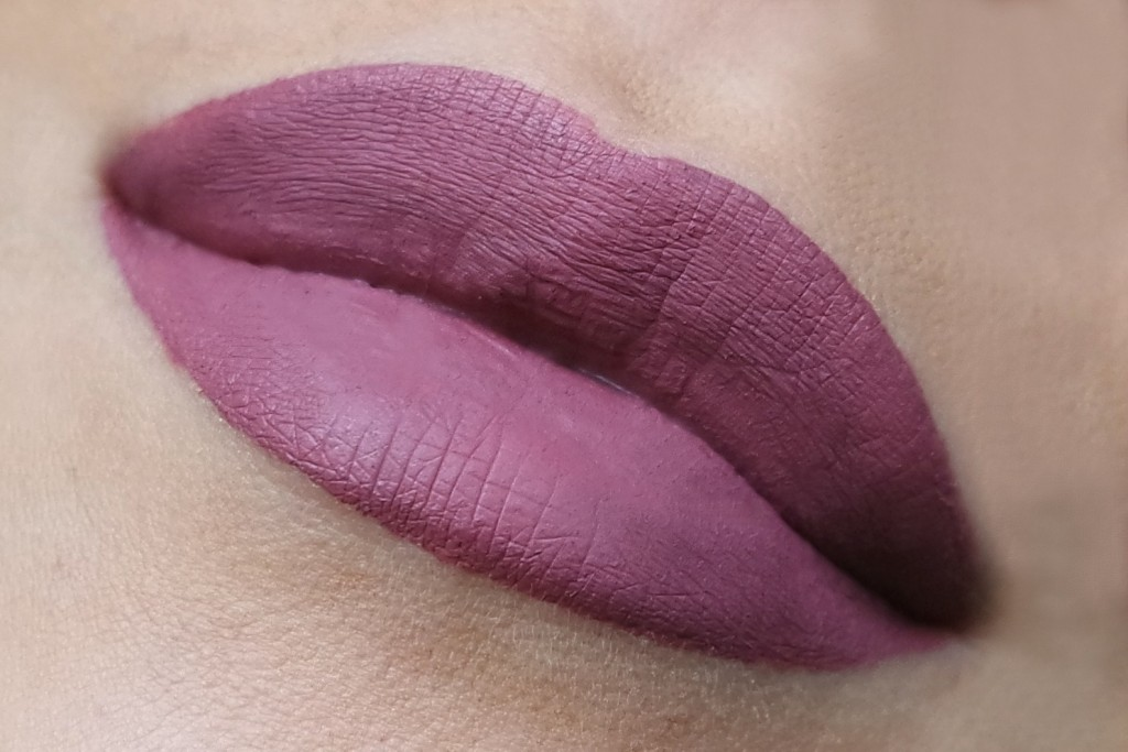Jeffree Star Androgyny on lips
