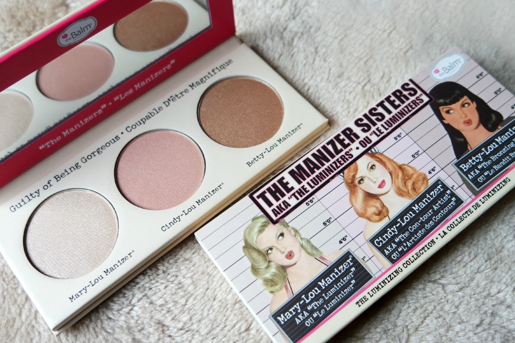 The Manizer Sisters 10