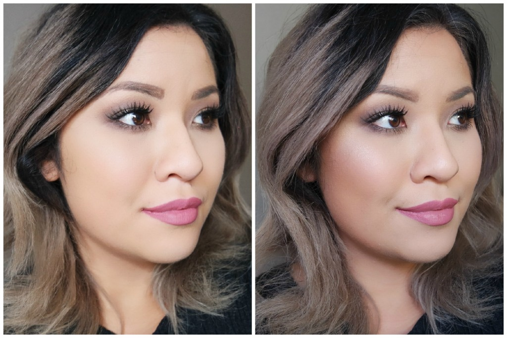 The Manizer Sisters Before After