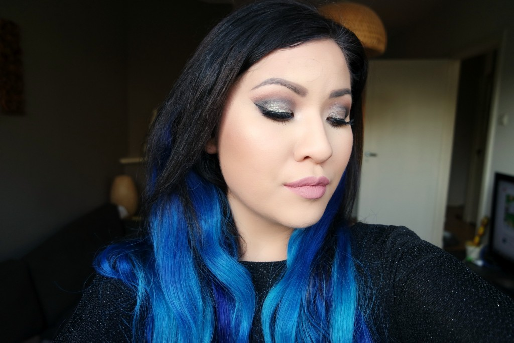 01 FOTD New Years Eve 2015