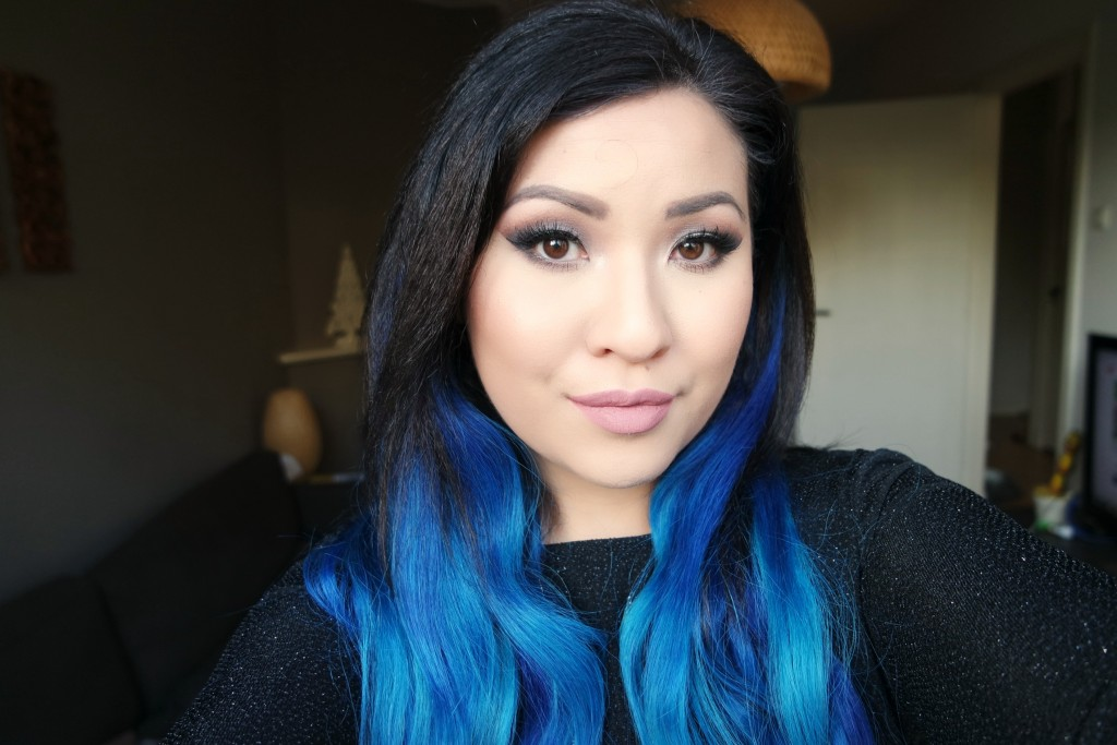 02 FOTD New Years Eve 2015