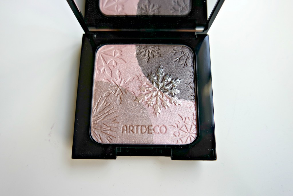 Artdeco Artic Beauty Highlighter 03