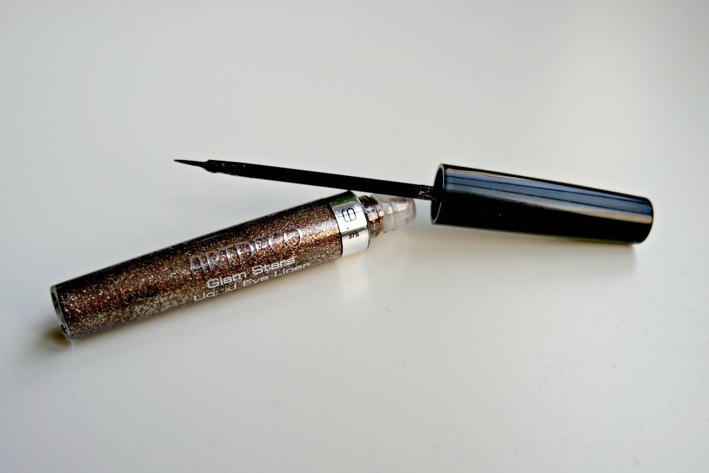 Artdeco Glam Stars Liquid Eye Liner 01