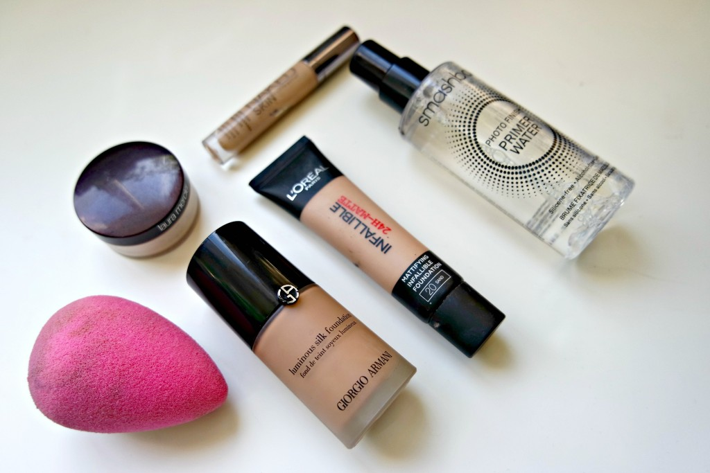 Best Make-up Products 2015 - Base 02