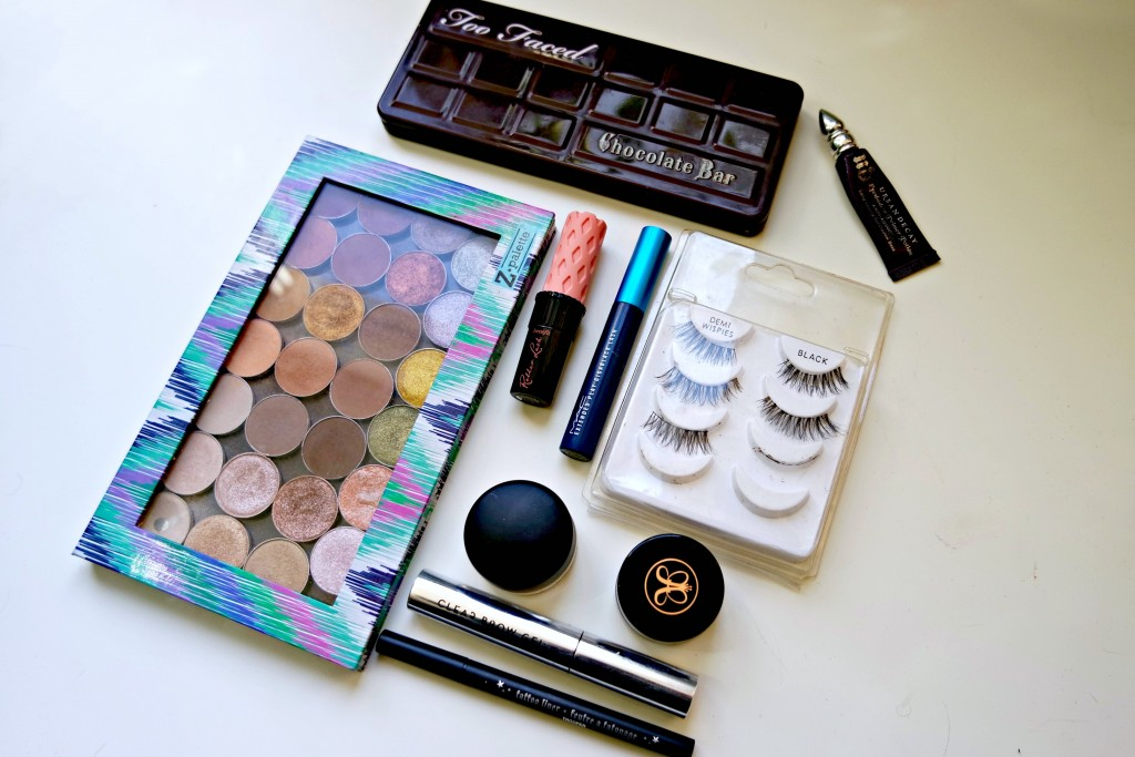 Best Make-up Products 2015 - Eyes 01