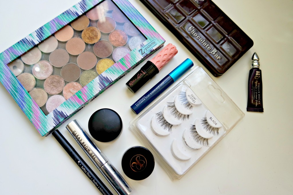 Best Make-up Products 2015 - Eyes 02