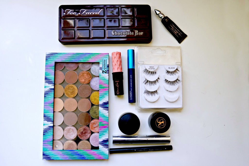 Best Make-up Products 2015 - Eyes 03