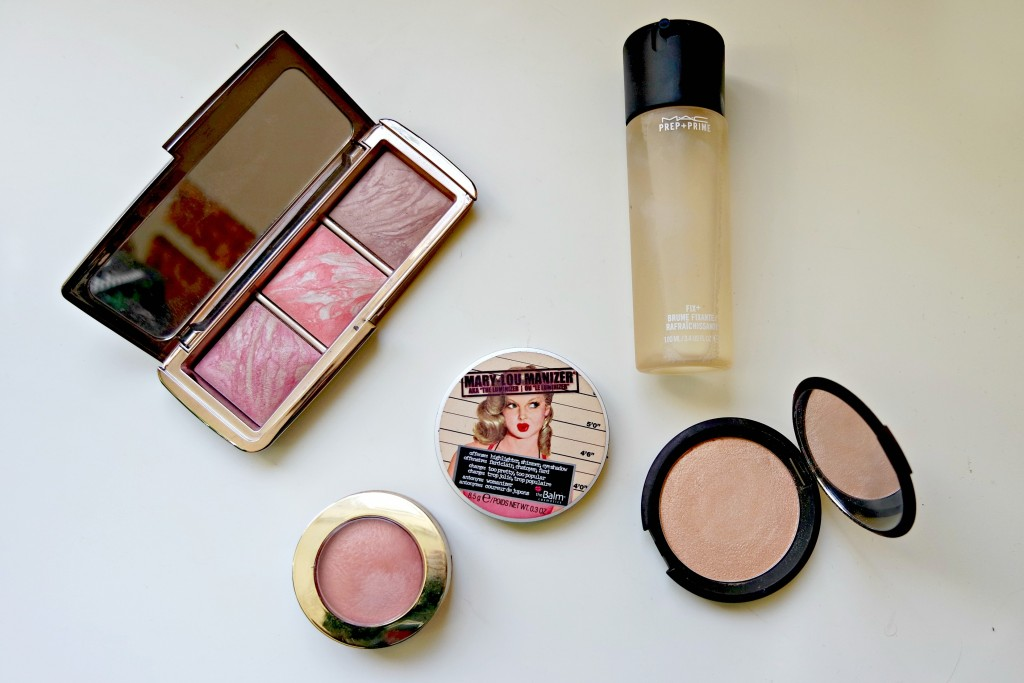 Best Make-up Products 2015 - Finish 01