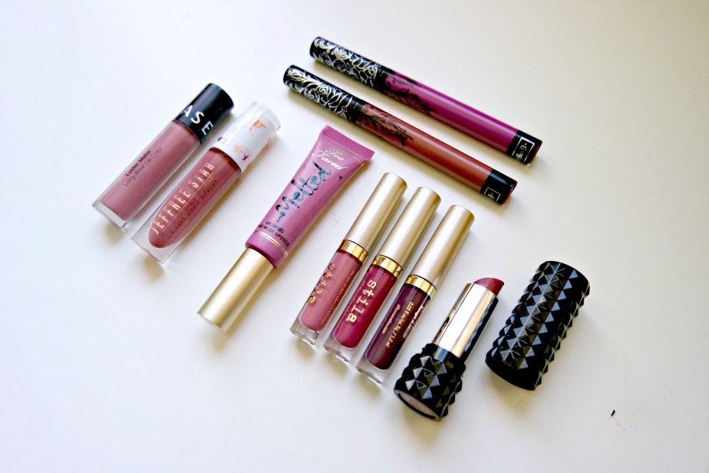 Best Make-up Products 2015 - Lips 02