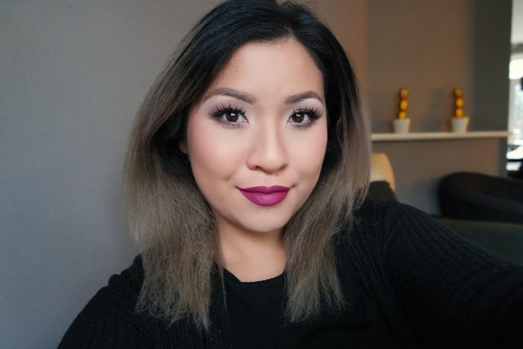 Stila Aria Liquid Lipstick