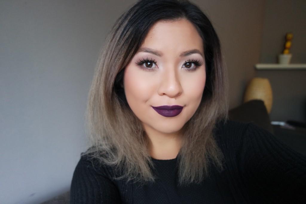 Stila Chianti Liquid Lipstick