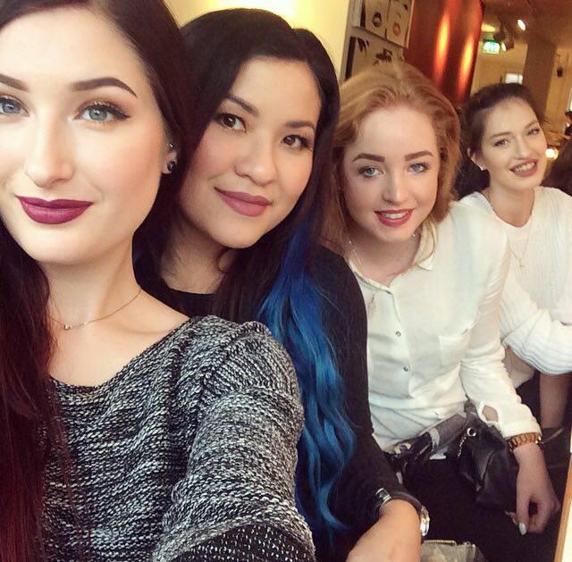 Dutch Makeup Meeting