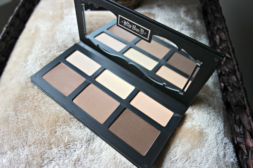 Kat von D Shade Light Palette 01