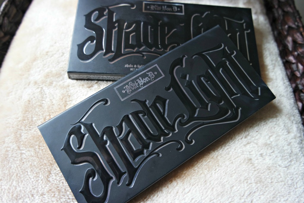 Kat von D Shade Light Palette 02
