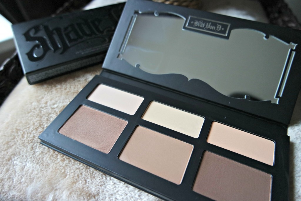 Kat von D Shade Light Palette 03