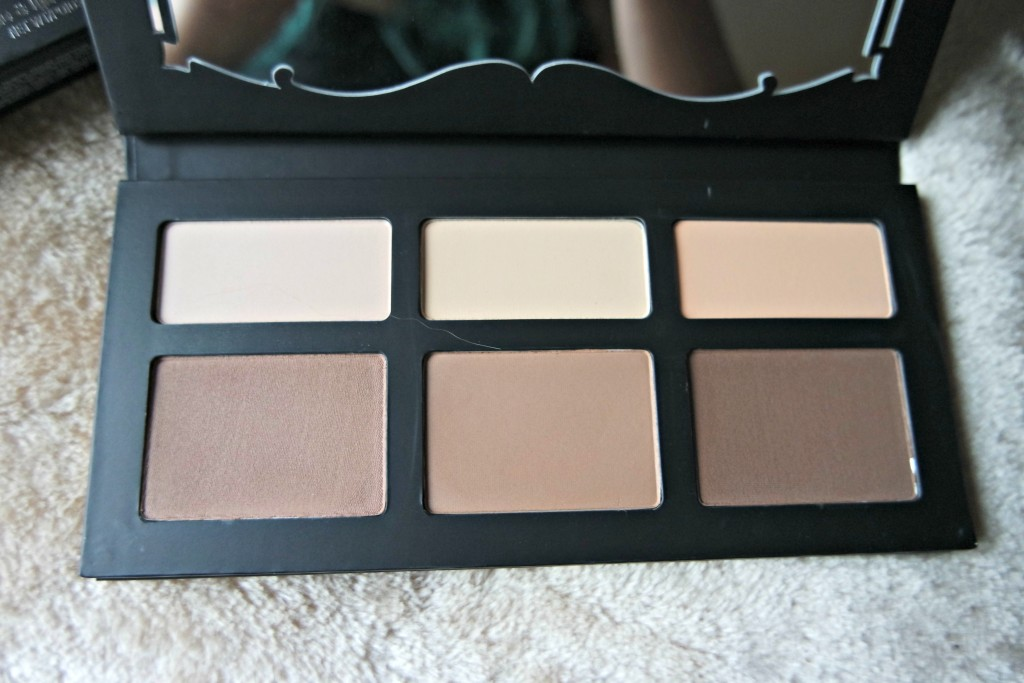 Kat von D Shade Light Palette 04