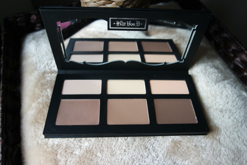 Kat von D Shade Light Palette 05