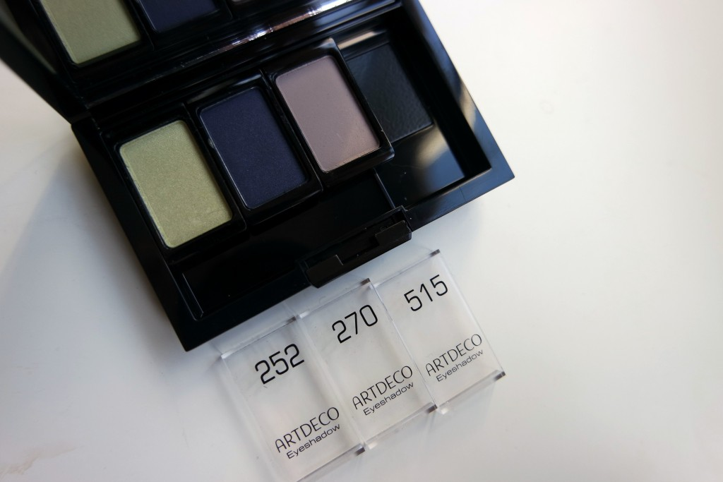 Talbot Runhof for Artdeco Beauty Box Quattro 01 03