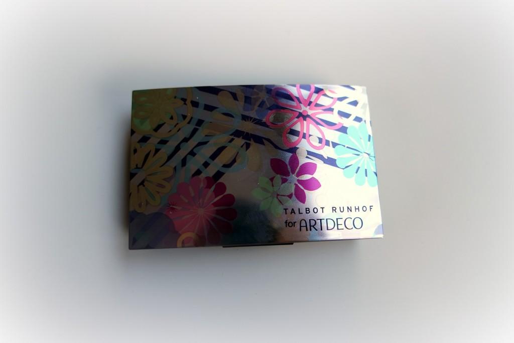Talbot Runhof for Artdeco Beauty Box Quattro 01