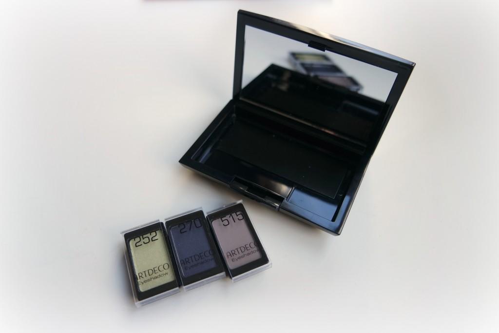 Talbot Runhof for Artdeco Beauty Box Quattro 02
