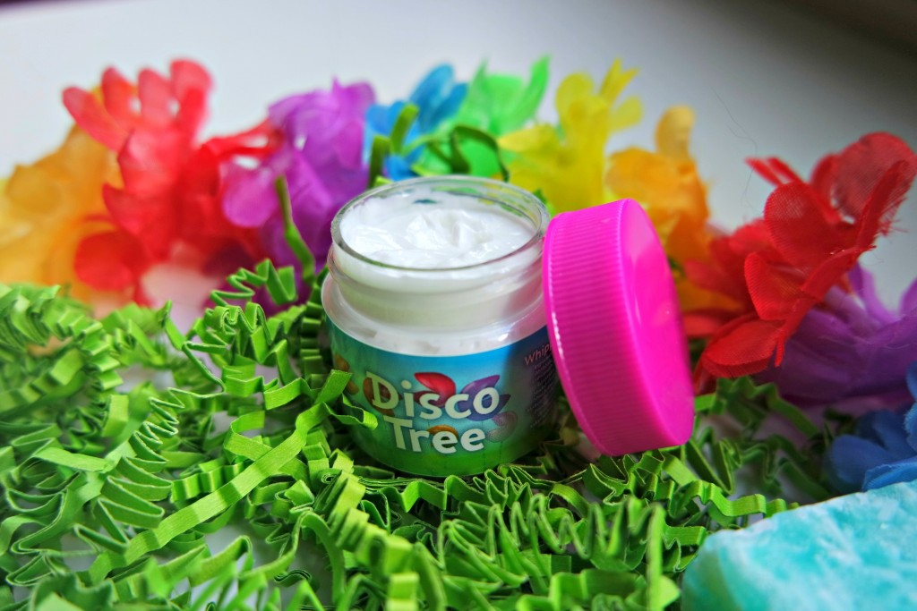 FCS Disco Tree - Whipped Cream