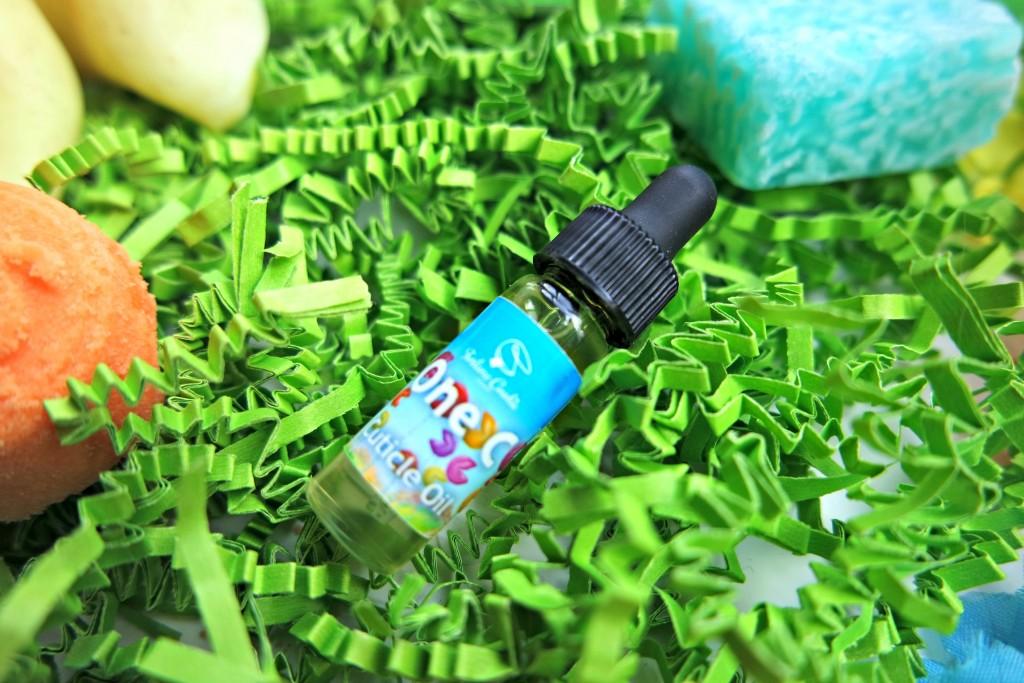 FCS One C - Cuticle Oil