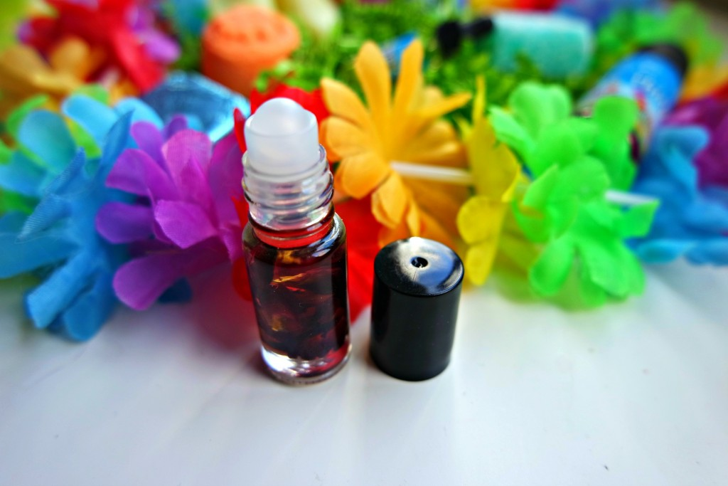 FCS Paradise Found - Petal Perfume