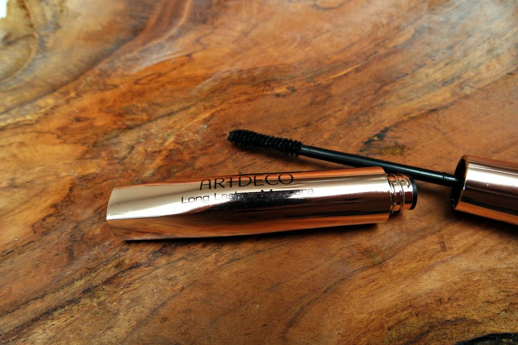 Artdeco Long Lashes Mascara 02