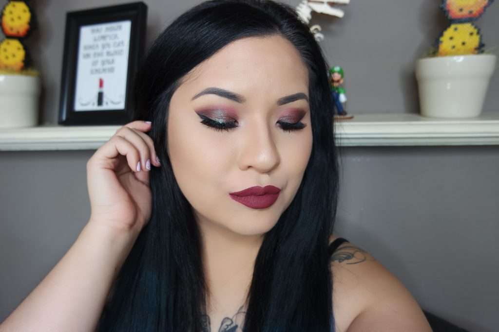 FOTD MannyMUA products