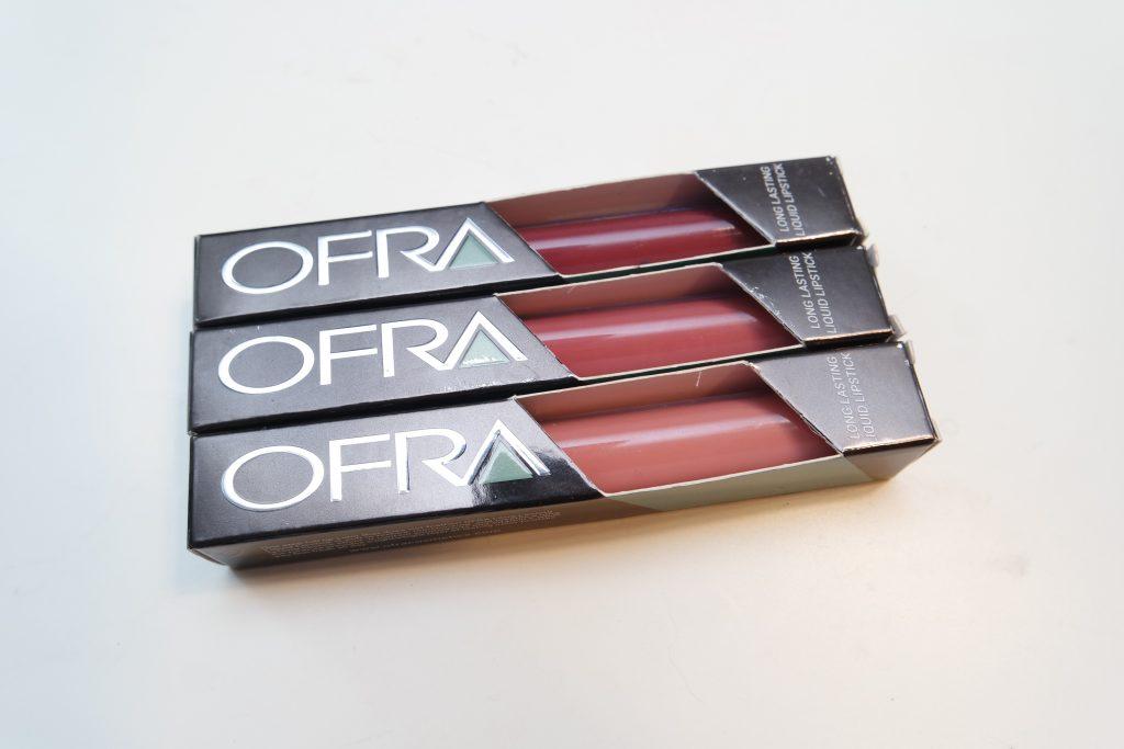 MANNY X OFRA Liquid Lipstick 03