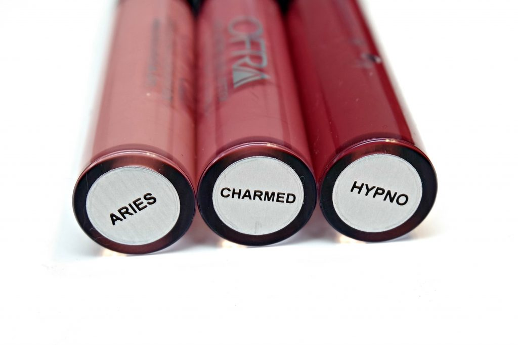 MANNY X OFRA Liquid Lipstick 07