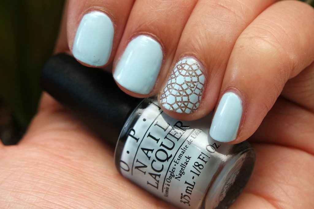 Opi Softshades Pastels 2016 The Beautynerd