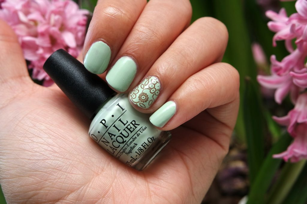 OPI Softshades Pastels 2016 - The Beautynerd