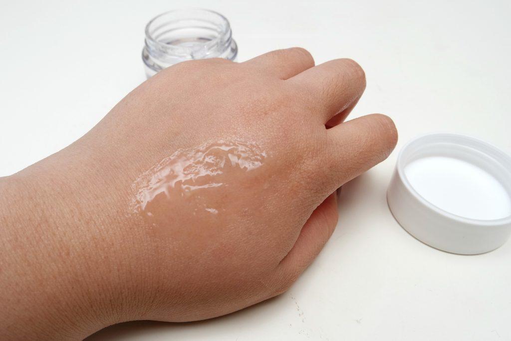MUA Skin Define Hydro Primer 05