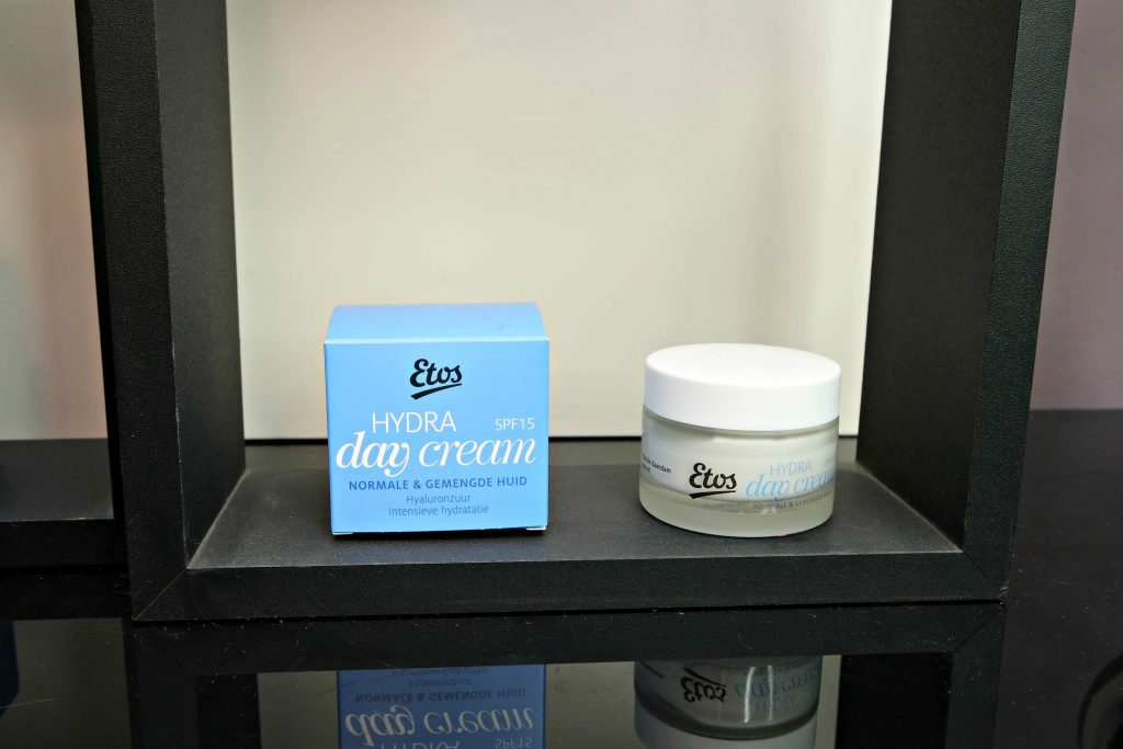 Etos Hydra Day Cream Normale Huid 01