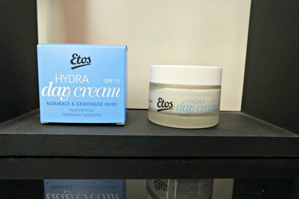 Etos Hydra Day Cream Normale Huid 02