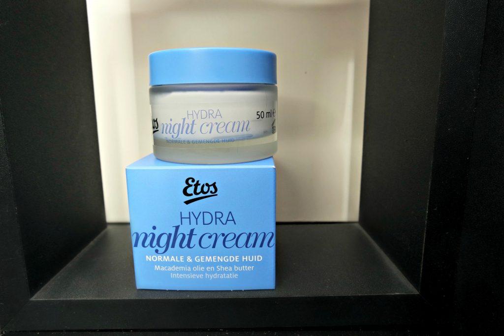Etos Hydra Night Cream Normale Huid 02