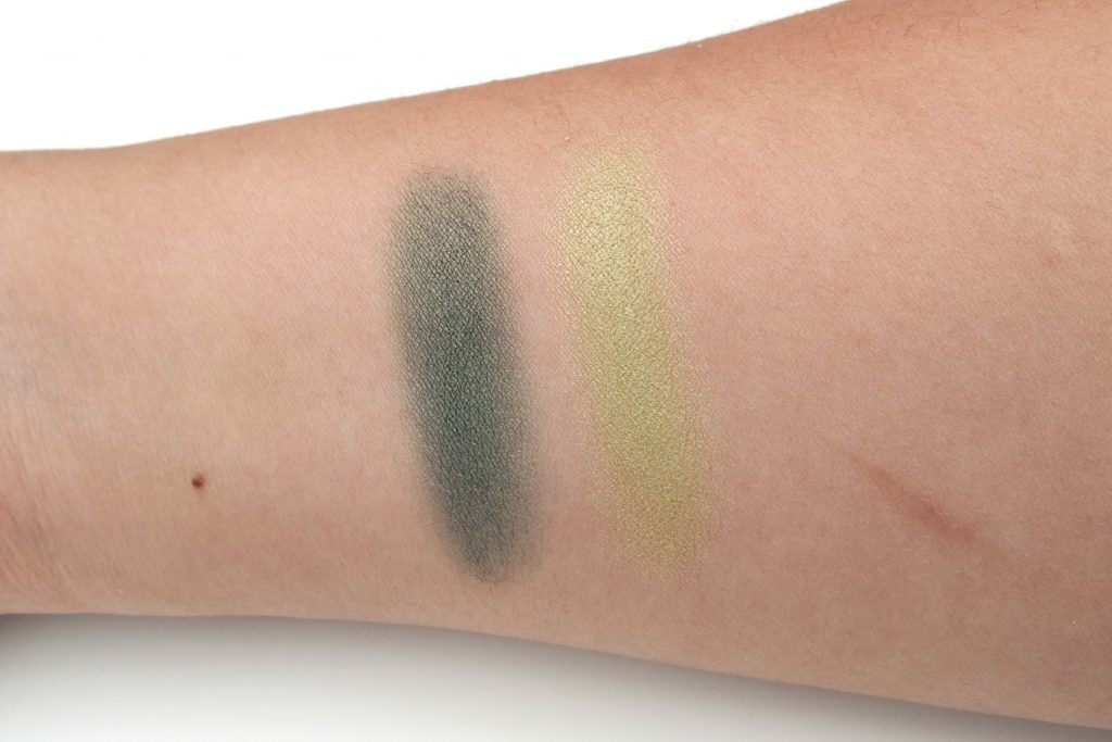 make-up-studio-eyeshadow-green-companions-swatches